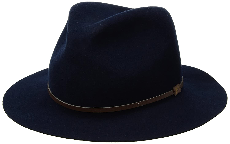 Bailey Men's Jackman Trilby Hat 1369