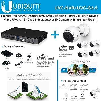 Ubiquiti UVC-G3 IP Camera Download Driver