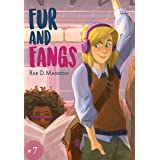 Fur and Fangs #7