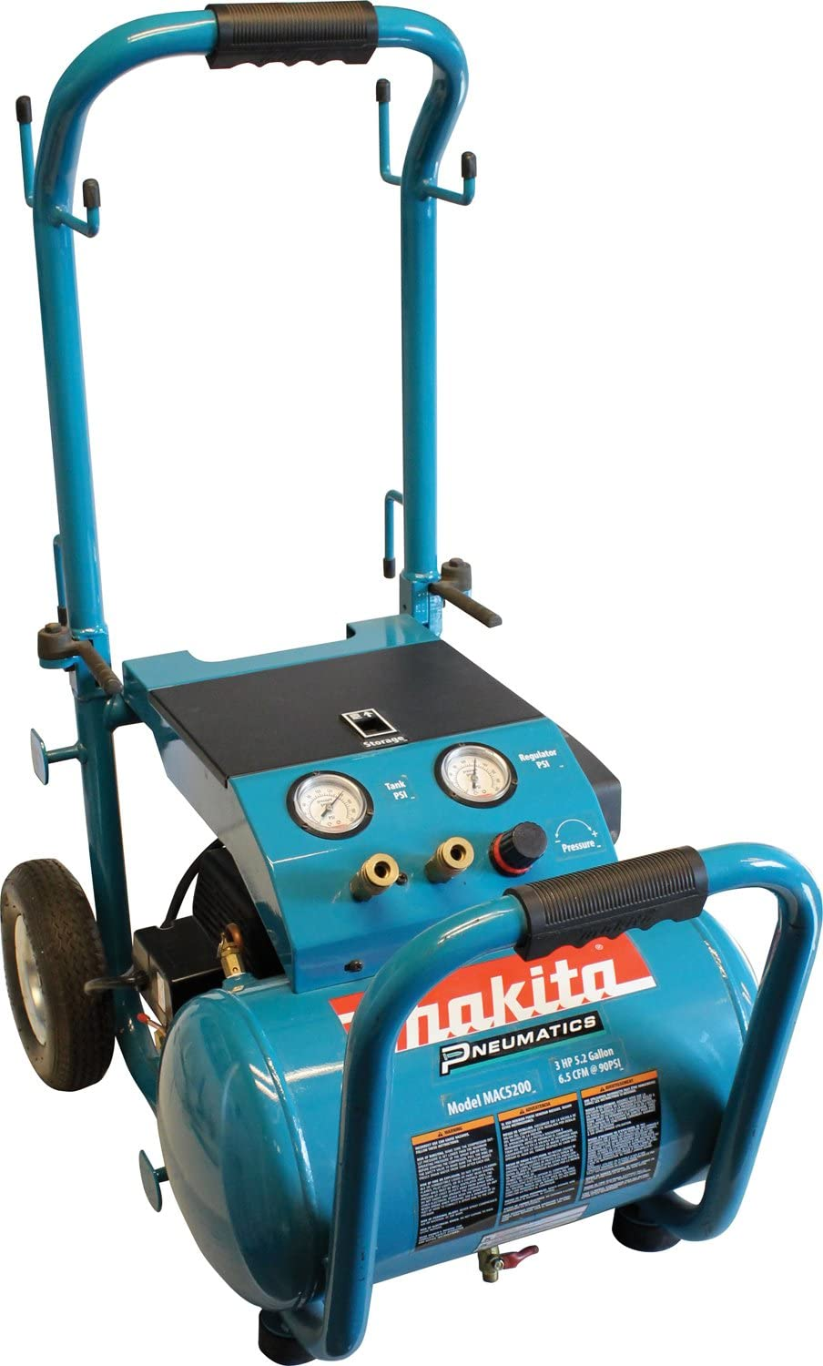 best air compressor for nail guns