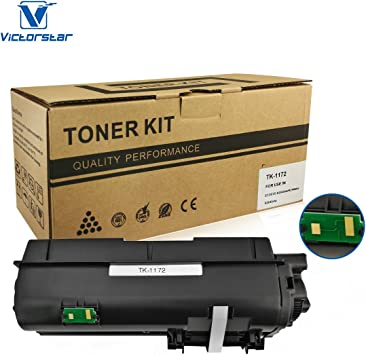 Amazon.com: Cartucho de tóner compatible tk1172/tk-1172 ...