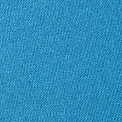 Simonis 860, torneo azul 8 pies mesa de billar paño: Amazon.es: Deportes y aire libre