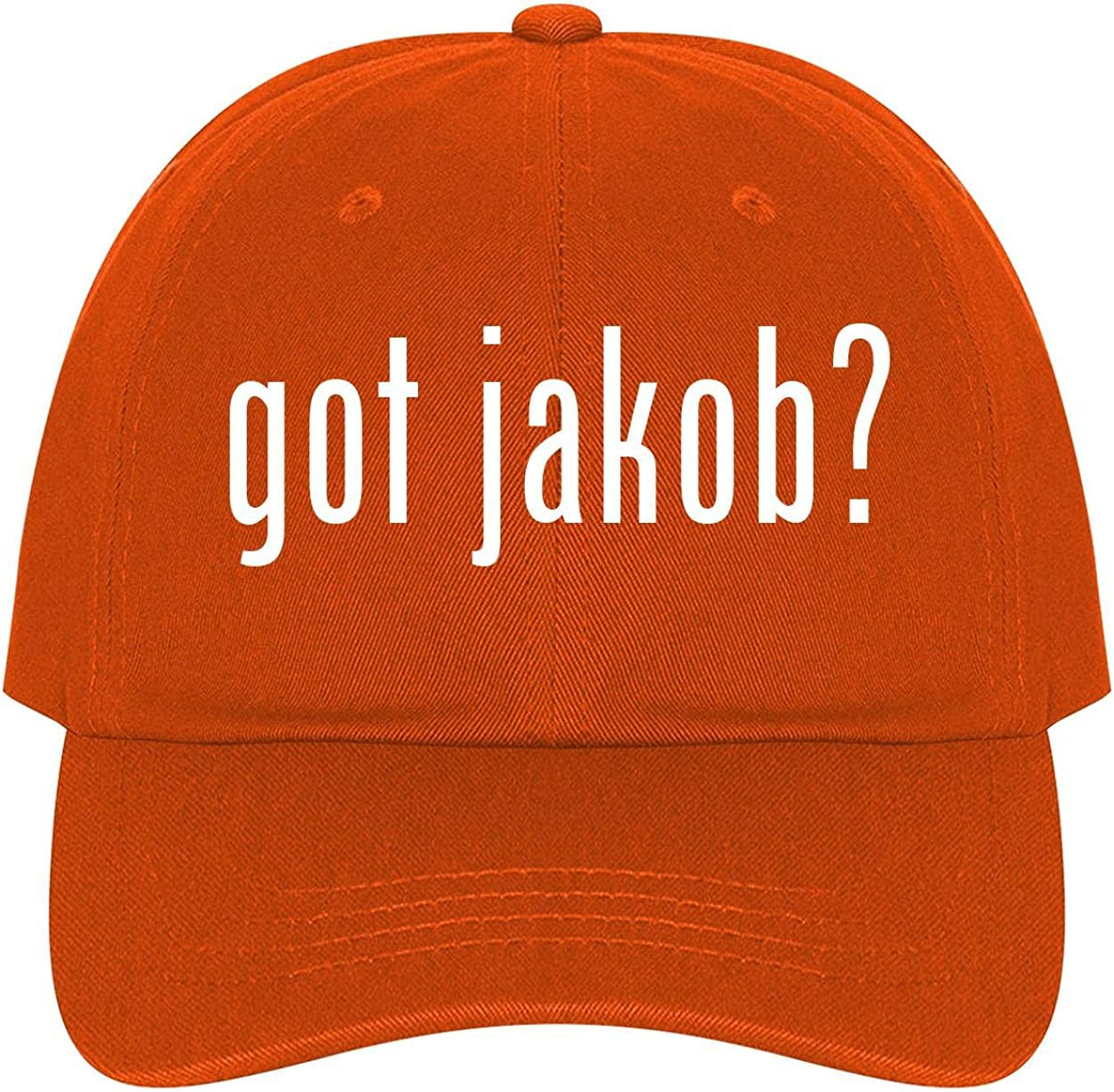 The Town Butler got Jakob? A Nice Comfortable Adjustable Dad Hat Cap