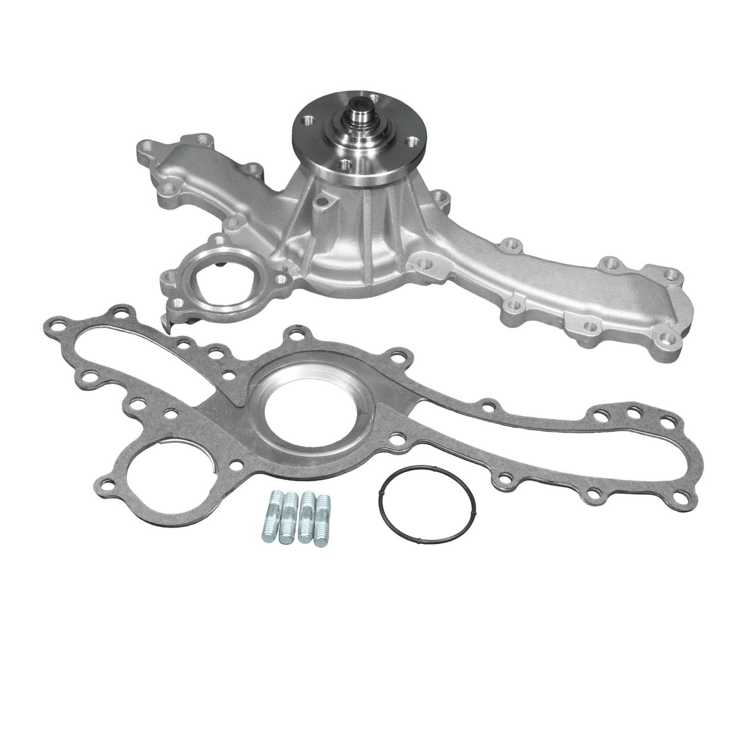 ACDelco 252-892 Professional Water Pump Kit