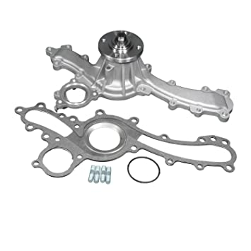ACDelco 252-899 Professional Water Pump