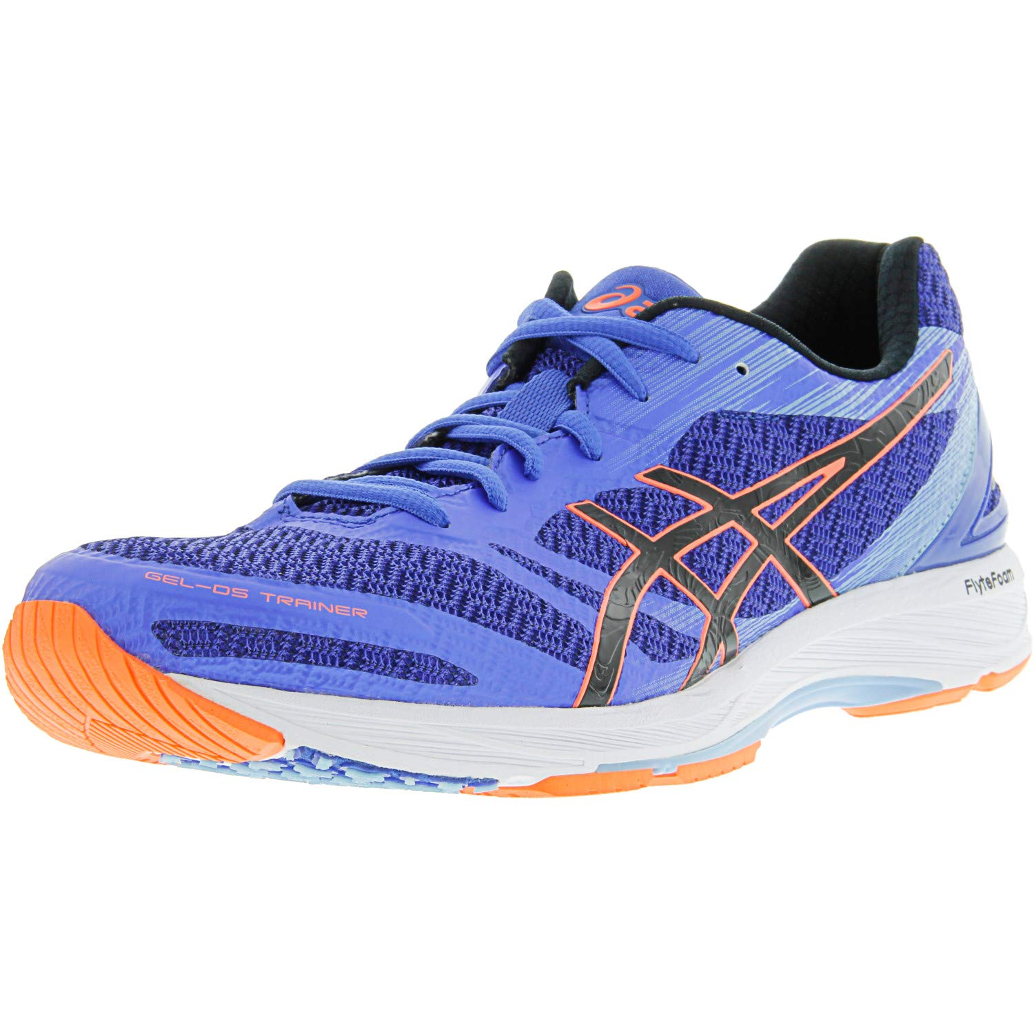 best service ecbfc 4a8c4 ASICS Women's Gel-DS Trainer 22 Running Shoe