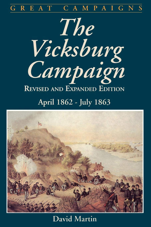 Vicksburg Campaign pdf