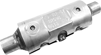 Catalytic Converter-CalCat Universal Converter Walker 82600