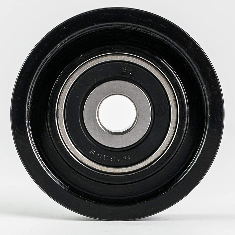 ALT TENSIONER Premium OE Quality Accessory Drive Belt Idler Pulley for Acura Chevy GM Mazda Toyota Suzuki 1986-2010 38031
