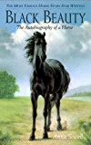 Black Beauty [Oxford World's Classics Collection] (Annotated)