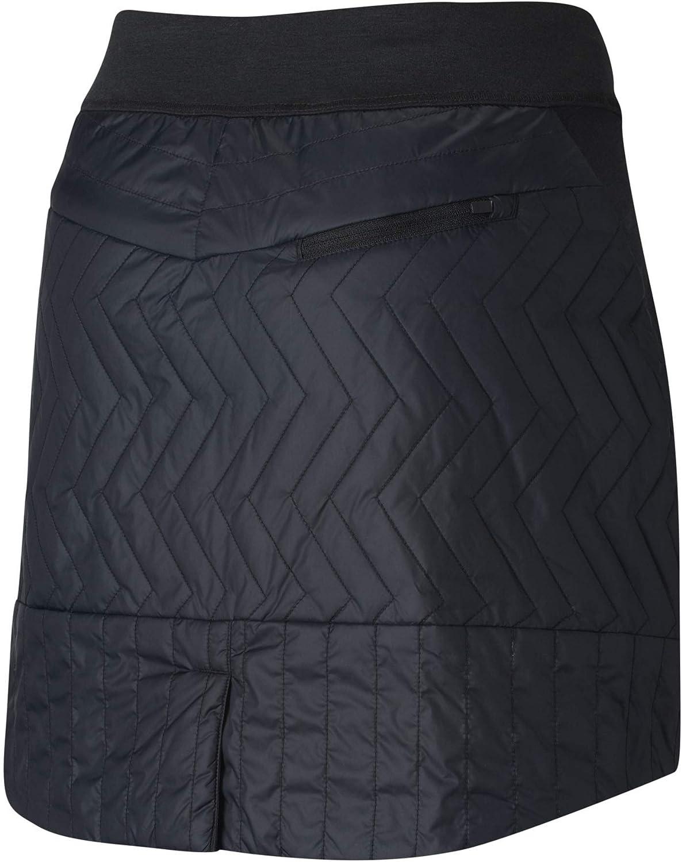 Mountain Hardwear Women's Trekkin Insulated Mini Skirt: Sports & Outdoors