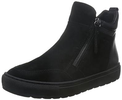 Damen D Breeda D Sneaker Geox agyoTFrE7