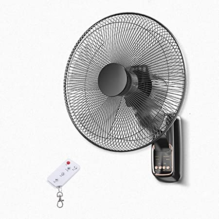 WindG Ventilador de Pared, Ventilador Industrial montado en la ...
