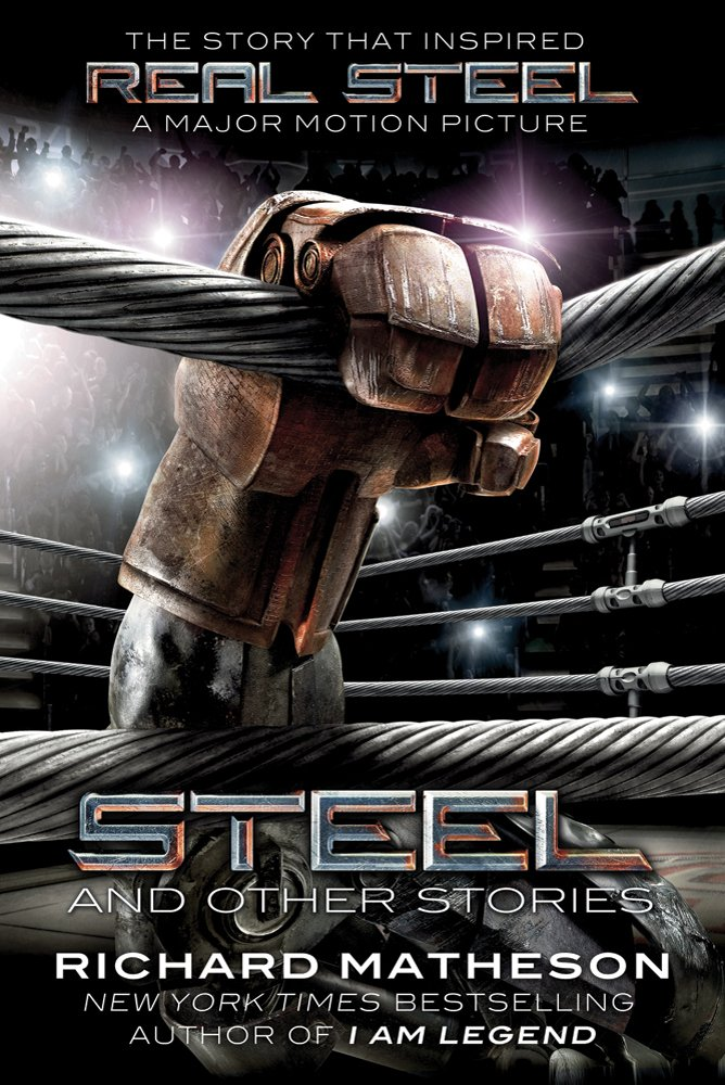 Steel: And Other Stories ebook