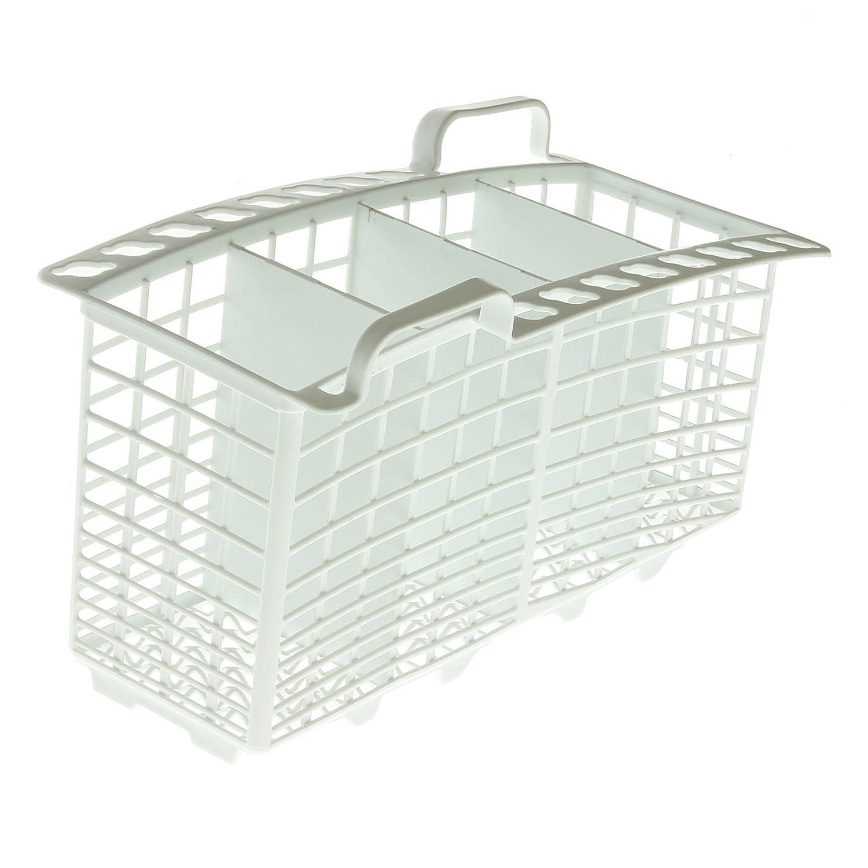 Ariston C00063841 Dishwasher Cutlery Basket, White