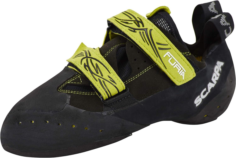 Scarpa Furia Zapatos de escalada