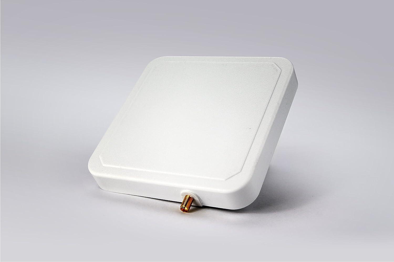 Amazon com: UHF RFID Reader Antenna, Bestga BSRA-02SR IP65 902