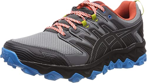 ASICS Men's Gel Fujitrabuco 7 Trail Running Shoes