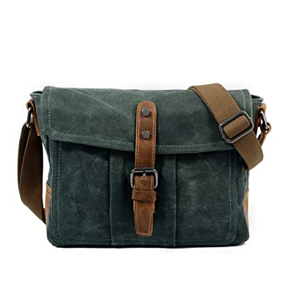 7c776d9d21a durable service Nice Men New Model Messenger Bag Casual Canvas Waterproof Shoulder  Bag