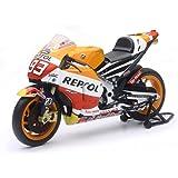 Ray - 57663 - Vehículo Ready - Modelo AT-ancha - Honda Moto Gp Marco Márquez - Escala 1/12
