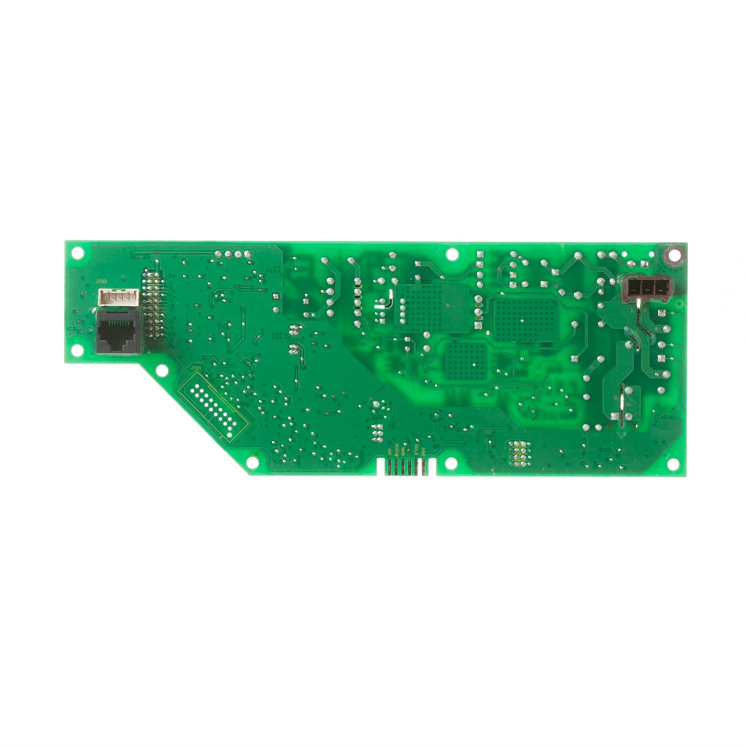 Ge WD21X20721 Dishwasher Electronic Control Board Genuine Original Equipment Manufacturer (OEM) Part