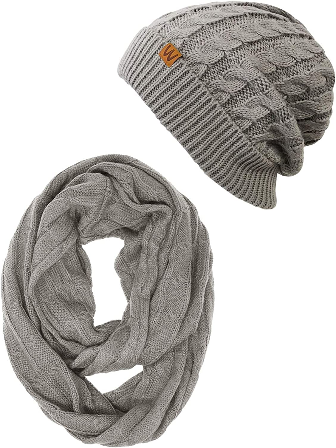 Wrapables Winter Warm Cable...