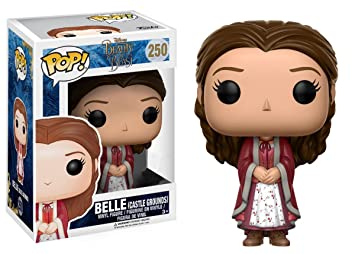 Disney Castle Bella Funko Pop Figura Nmyv0w8nO