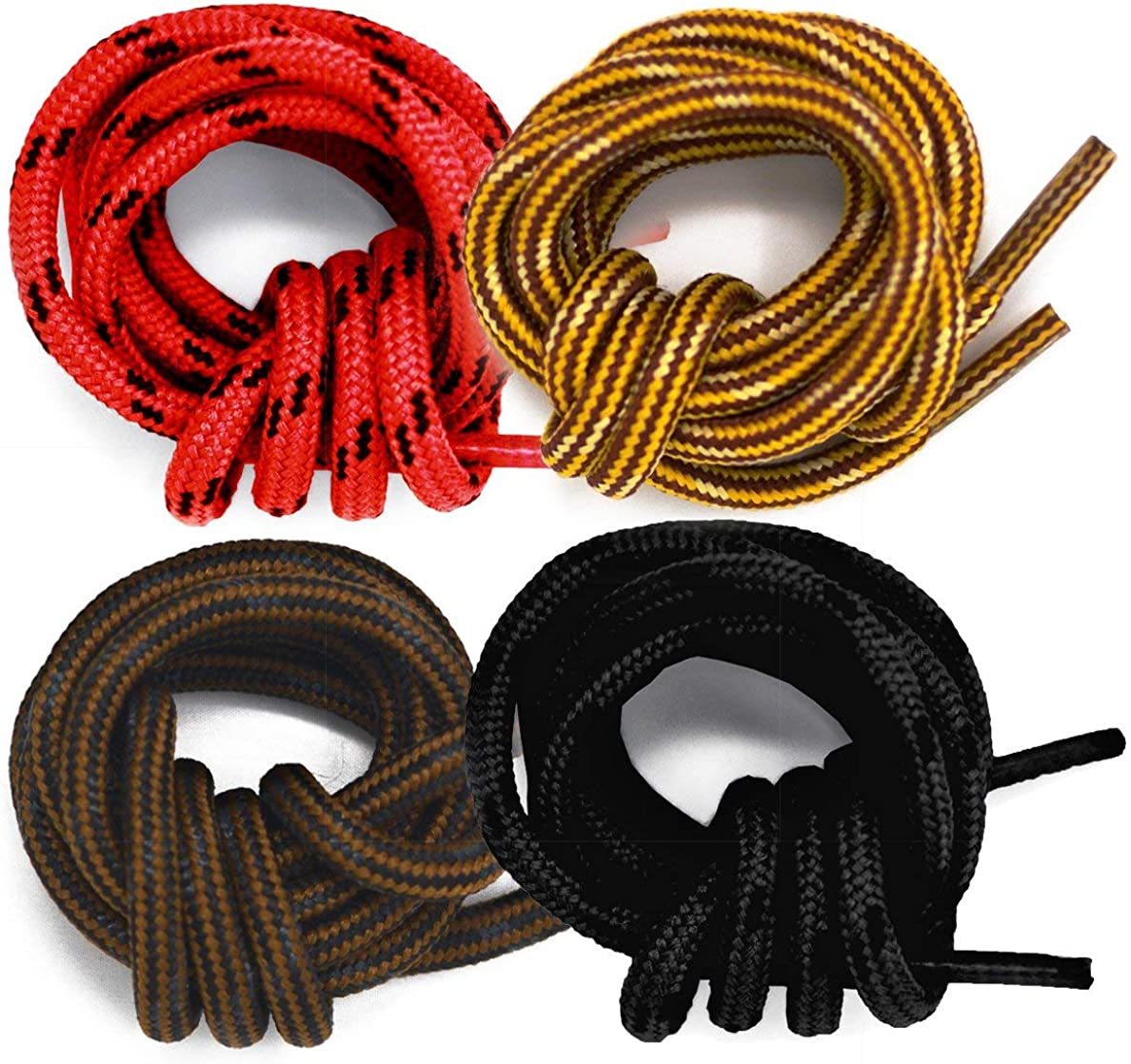 Honey Badger Work Boot Laces