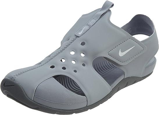 precios increibles extremadamente único reunirse Amazon.com: NIKE Sunray Protect 2 Little Kids Style : 943826: Shoes