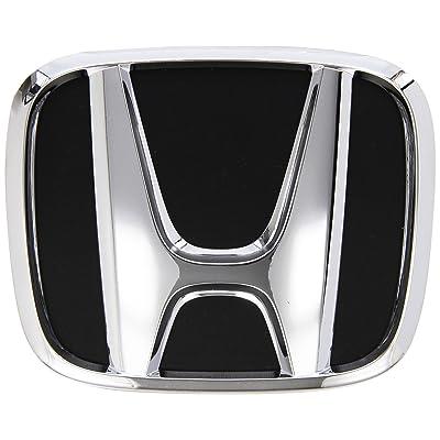 Honda Genuine 75700-S84-A11 Emblem: Automotive