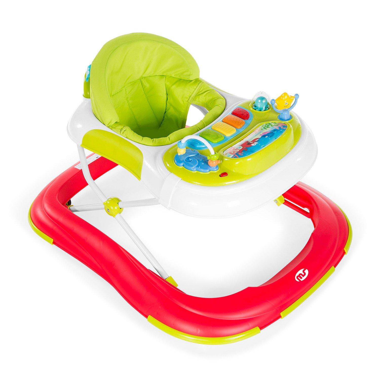Innovaciones MS 401 - Andador basic plus: Amazon.es: Bebé