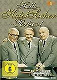 Hallo - Hotel Sacher… Portier - Die komplette erste Staffel (3 DVDs)