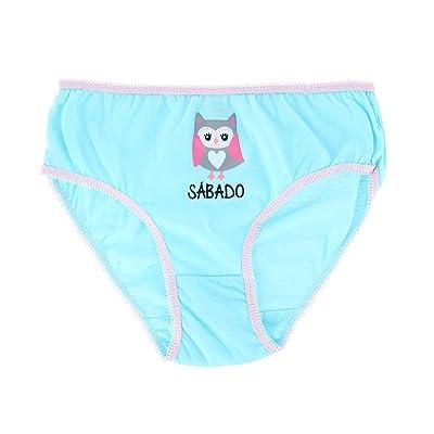 Panties In Spanish Pic