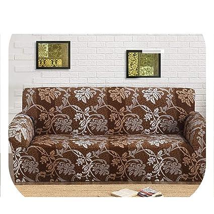 Outstanding Amazon Com Yoongi Custom Stretch Fabric Sofa Sets All Machost Co Dining Chair Design Ideas Machostcouk