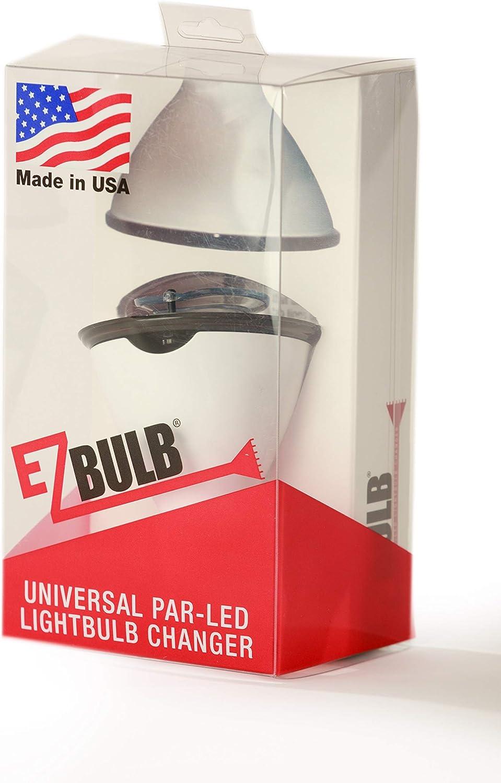 EZ foco universal con ventosa LED foco cambiador: Amazon.es: Iluminación