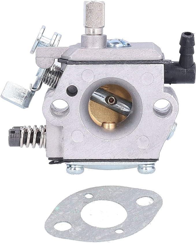Conkergo Parte de Repuesto de carburador Ajuste para Stihl 028 028AV Tillotson Hu? 40d Walbro WT? 16B Motosierra