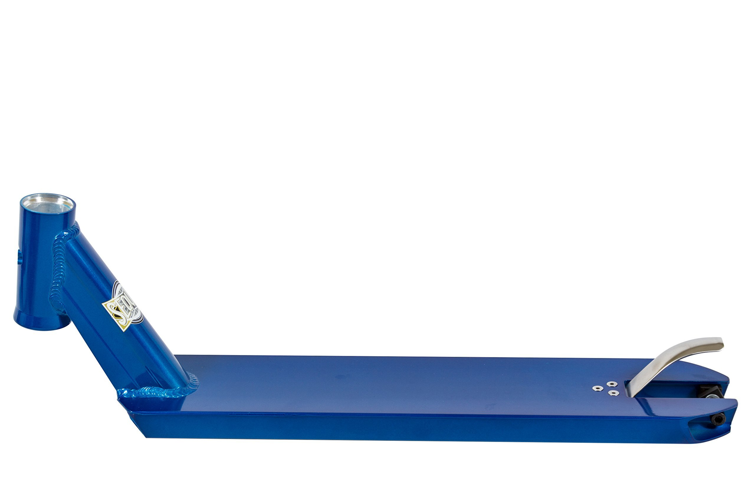 Phoenix Pro Scooters Sequel Deck - 4.5'' X 21.0'' (Blue)