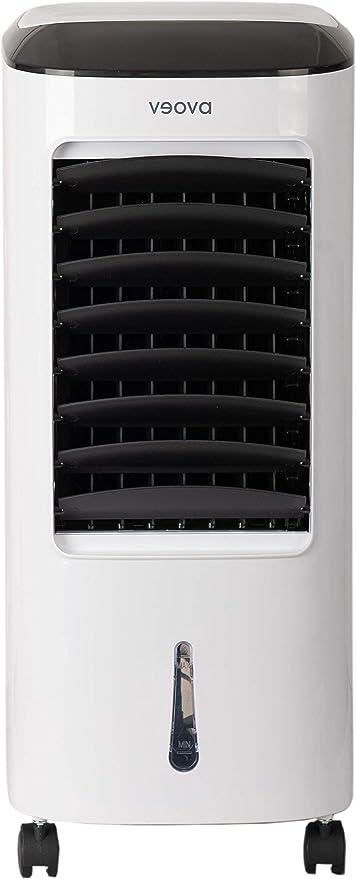 Air Cooler Climatizador portátil con función de deshumidificación ...