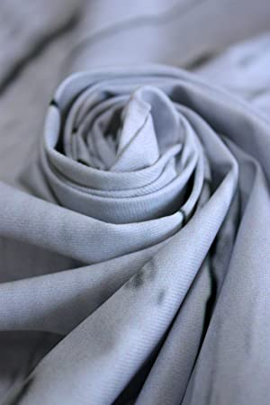 150x300cm Waschbarer Baumwolle Polyester Grau Bokeh Kamera