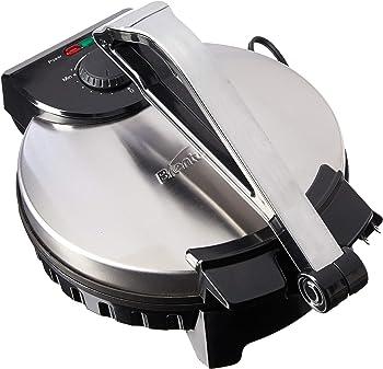Brentwood TS-128 Electric Tortilla Maker