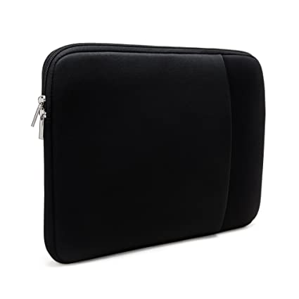 7dad438253d2 Laptop Sleeve 14 Inch Case for MacBook Air/Pro Retina, 14'' Carrying Bag  with Spill-Resistant Shockproof Protective Cover for ...
