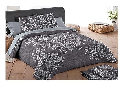 d1cbec17453 COTTON ART - funda Nordica ASIA cama de 90 (150X260cm) + 1 FUNDA DE ...