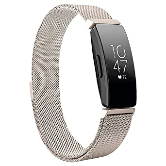 Compatible con Fitbit Inspire y Fitbit Inspire HR Bandas ...