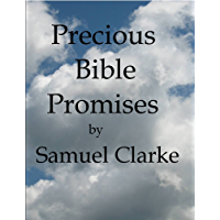 Precious Bible Promises by Samuel Clarke (Christian Classics) (English Edition)