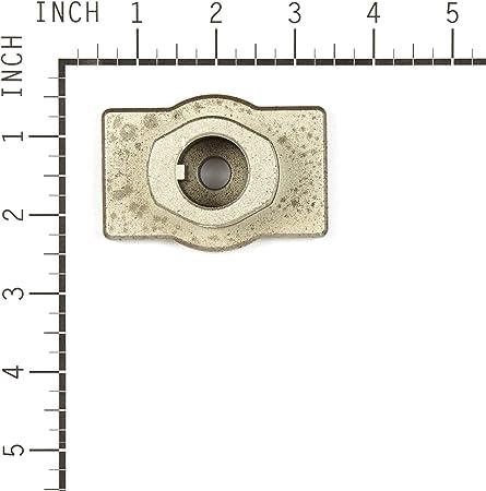 Oregon 65-007 Blade Adapter Replaces AYP 851514 Black