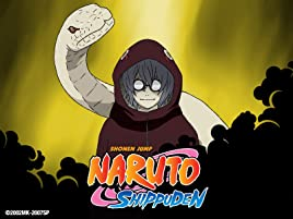 Amazon.com: Watch Naruto Shippuden Uncut Season 5 Volume 5 ...