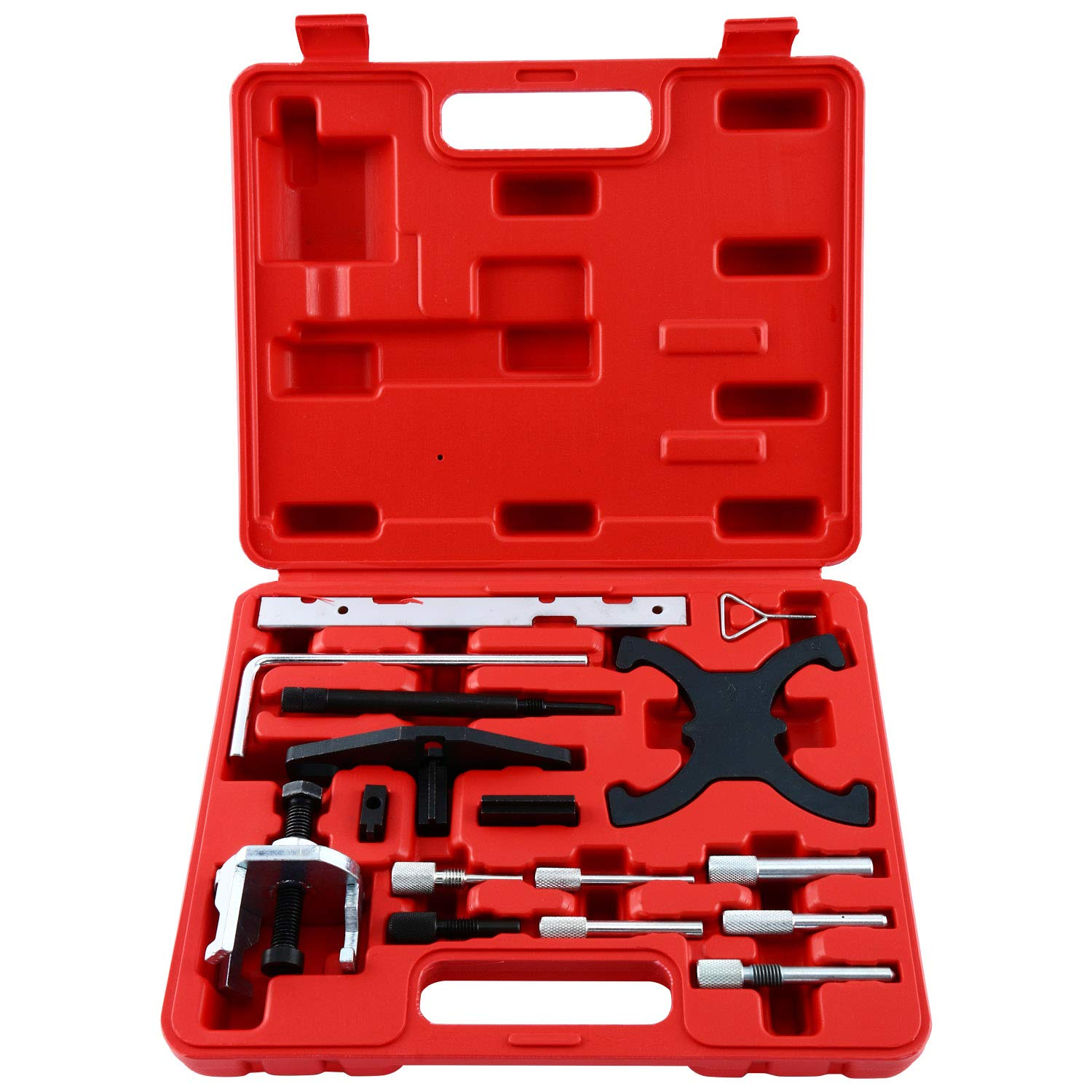 8MILELAKE Engine Timing Tool Compatible for Ford Mazda by 8MILELAKE