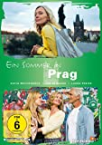 Ein Sommer in Prag (Herzkino)