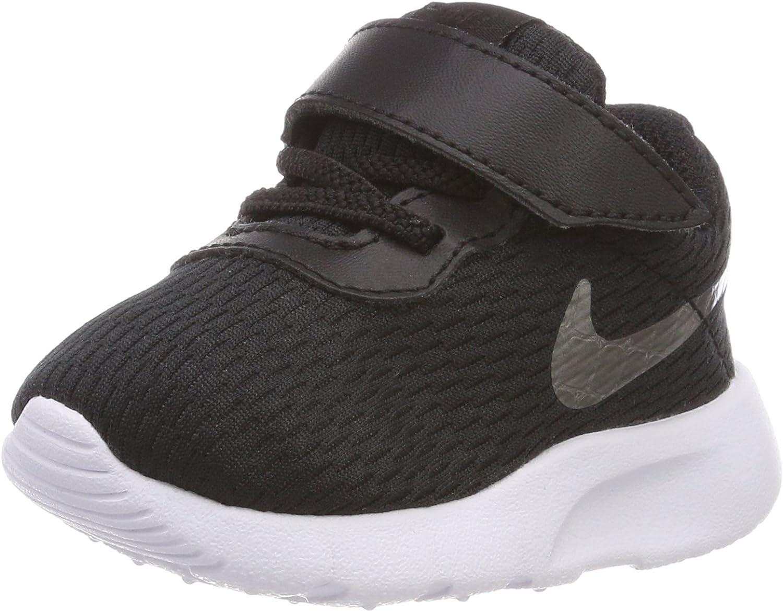 Unisex Babies/' Low-Top Sneakers TDV Nike Tanjun