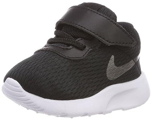 NIKE Tanjun (TDV), Zapatillas de Gimnasia para Niños: Amazon.es: Zapatos y complementos
